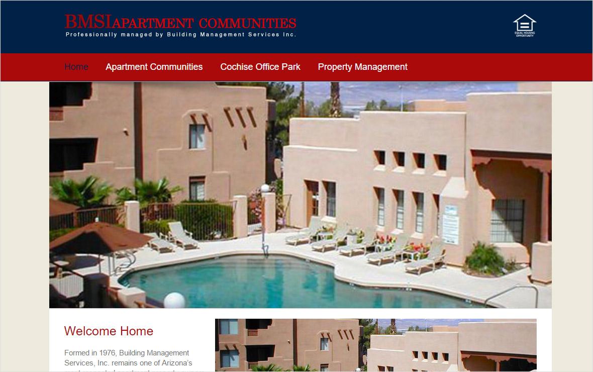 BMSI Apartments