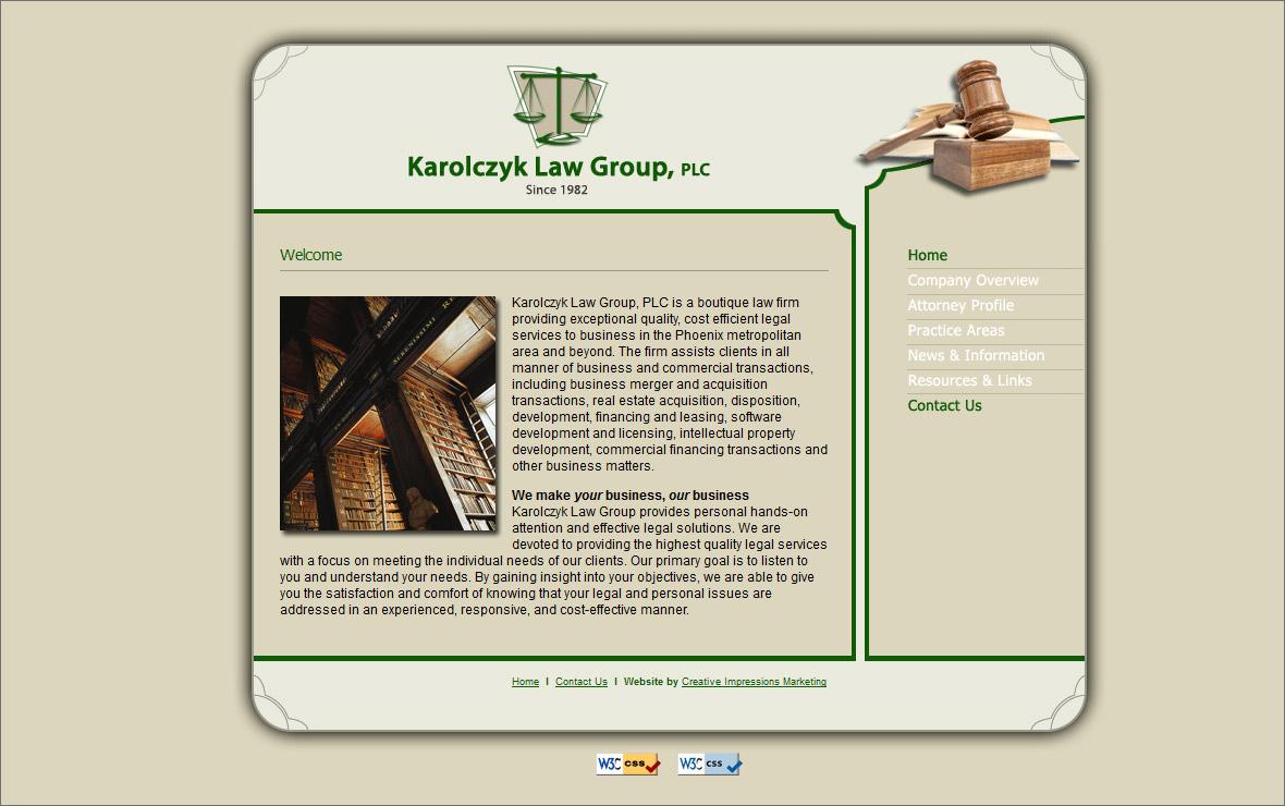 Karolczyk Law Group