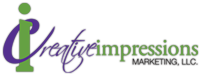 Creative Impressions Marketing Logo